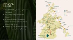 Riomonte Access